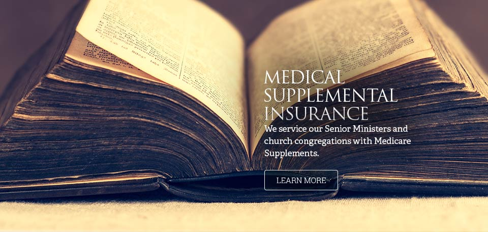 Medicare Supplemental Insurance